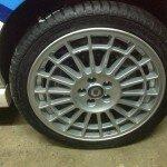 Достойные колесы