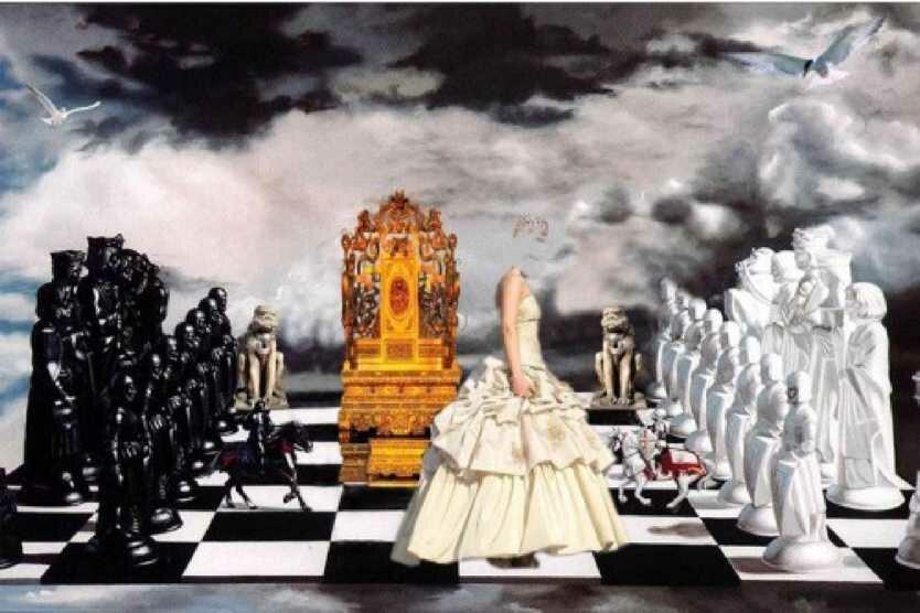 Пятая сессия Русского Мастера